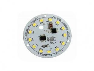 LED领域